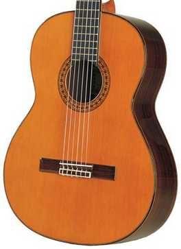 ESTEVE 8 Hiszpańska Lutnicza Gitara Klasyczna