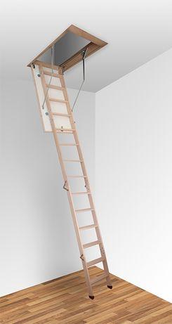 Чердачная лестница любого размера\ Дахова драбина\ Сходи на горище