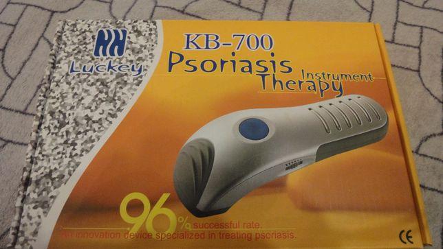 Прибор для лечения псориаза КВ-700 Psoriasis therapi instrument