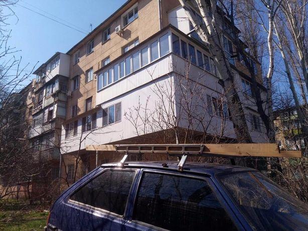 Балкон под ключ! Любая сложность!