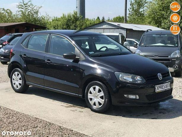 Volkswagen Polo Nawigacja*Bluetooth* Klimatyzacja*5 drzwi*Serwisy*Gwarancja*
