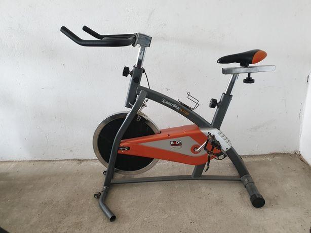 Rower stacjonarny, spiningowy Speed Bike BC4620. Sprawny.
