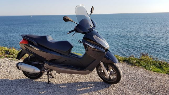 Scooter Piaggio X7 125 - 15cv