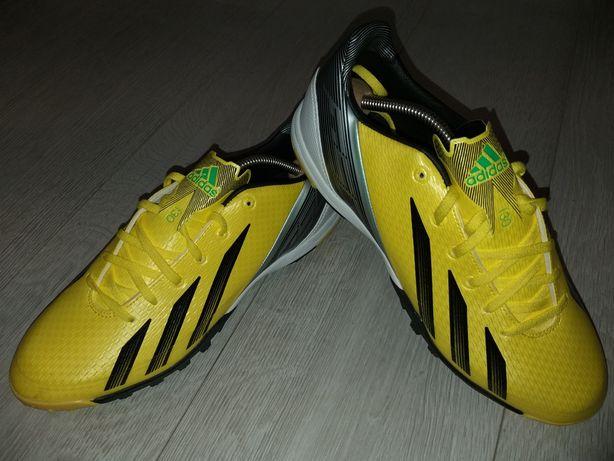 Turfy Adidas, roz 42. Nowe