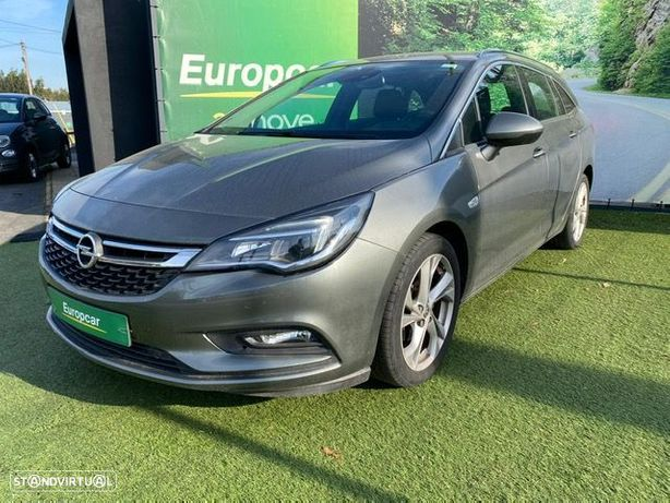 Opel Astra Sports Tourer 1.0 Innovation S/S