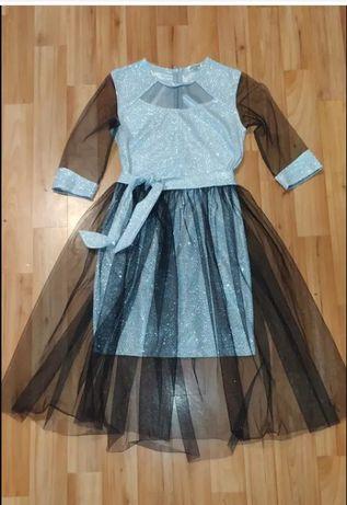 Платье на Новый год нарядное