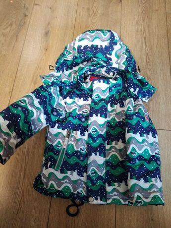 Reime куртка для хлопчика