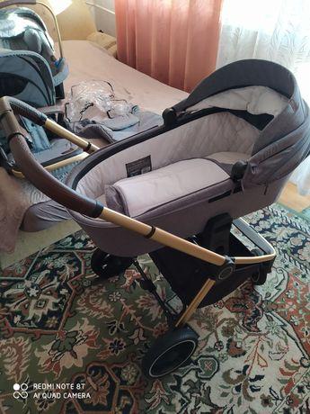Wózek 3w1 Carrello EPICA