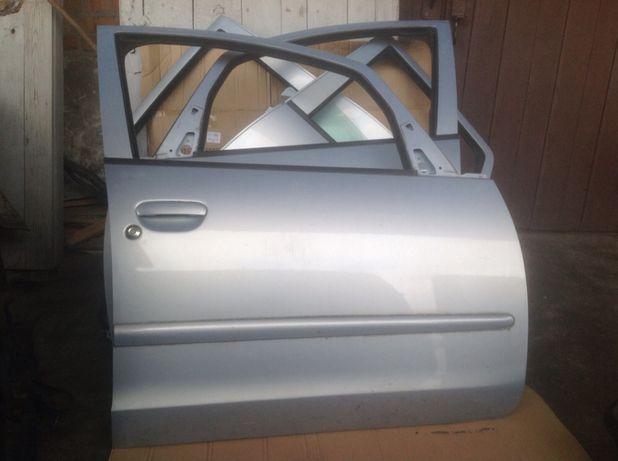 Двери крышка капот четверть Mitsubishi Colt 04-12