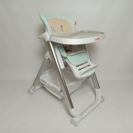 Продам столик для годування! CARRELLO Concord (Каррелло Конкорд)mint
