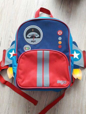 Plecak szkolny dla chłopca  Bejo