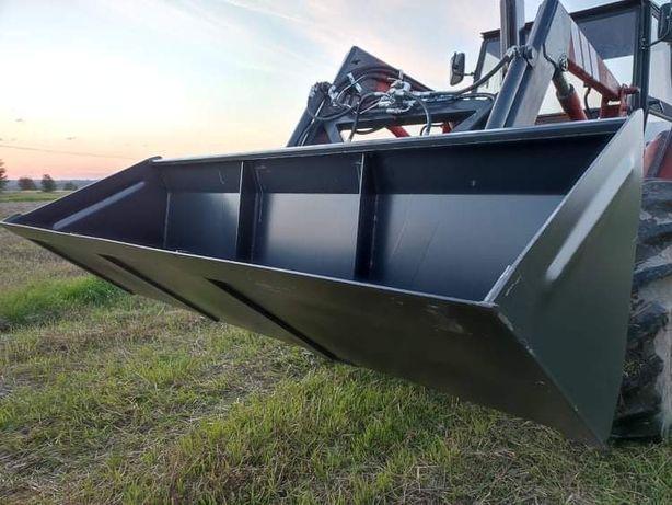 Łyżka Łycha Szufla Nowa Wzmacniana Metal Technik Transport