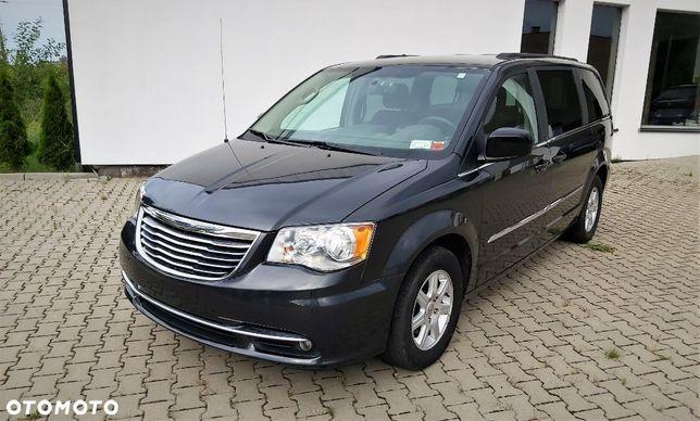 Chrysler Town & Country Chrysler Town & Country 3.6 RT Stow 'N Go Faktura 23%
