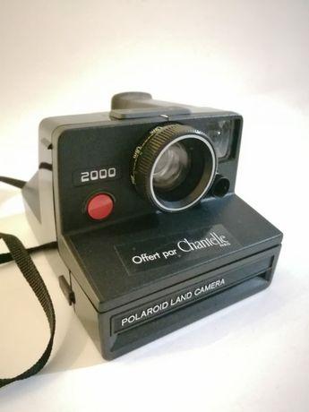 Aparat fotograficzny Polaroid Land Camera