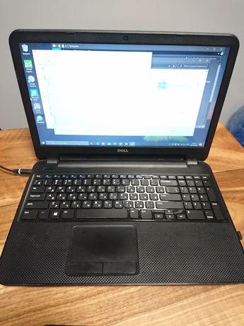 Производительный ноутбук core i5 две видеокарты