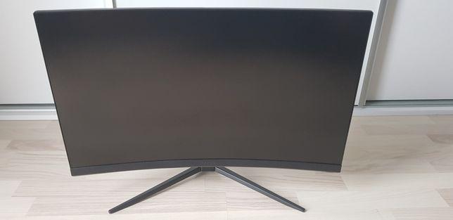 Monitor Msi mag271C 144Hz/1ms/zakrzywony ekran