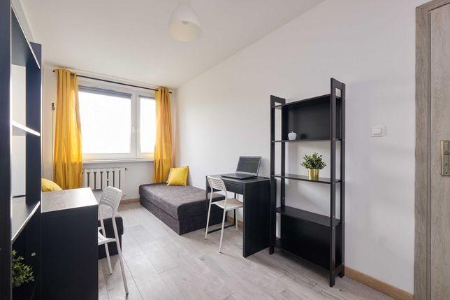 Dwuosobowy pokój do wynajęcia - Wrocław, Hiszpańska 35