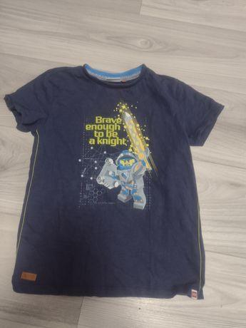 T-shirt  LEGO nexo knight rozmiar 140