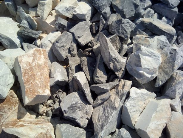 Pedra mármore partida
