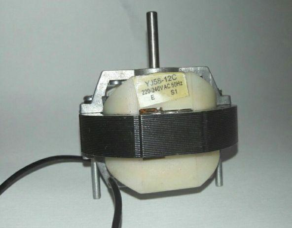 Электродвигатель тепловентилятора YJ58-12C мотор