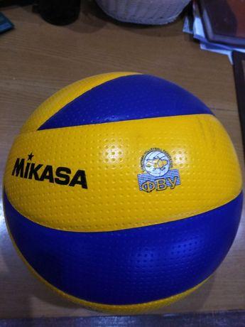 Продам мячи волейбольные новые