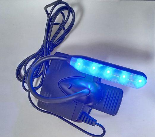 Светильник для аквариума Reef Octopus ML-5 LED Moonlight