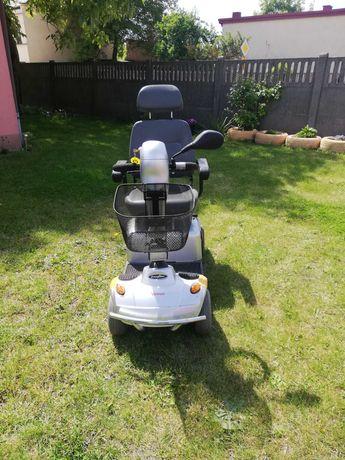 Skuter wózek elektryczny (inwalidzki)