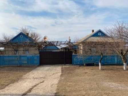 Продается дом, село Мариновка