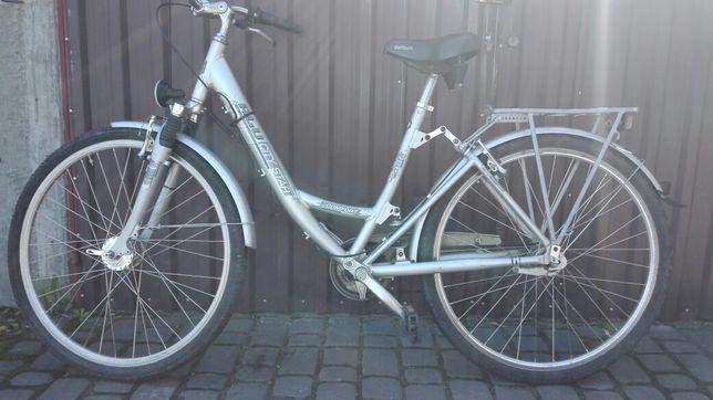 Rower Alu City Star Comfort 28 cali Niemiecki !