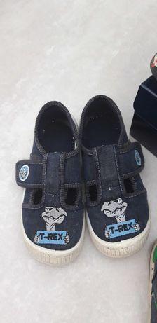 Buty dziecięce dla chlopca