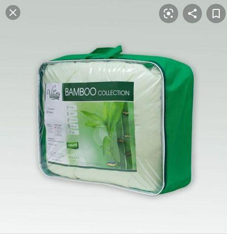 Одеяло бамбуковое Вилюта по АКЦИОННОЙ цене от производителя!В размерах