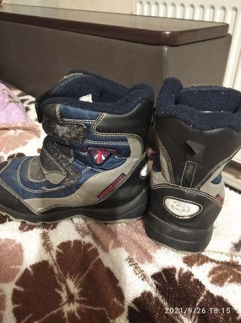 Обувь мальчику 5_6 лет