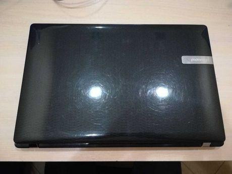 Б/у Ноутбук Packard Bell EasyNote TM85