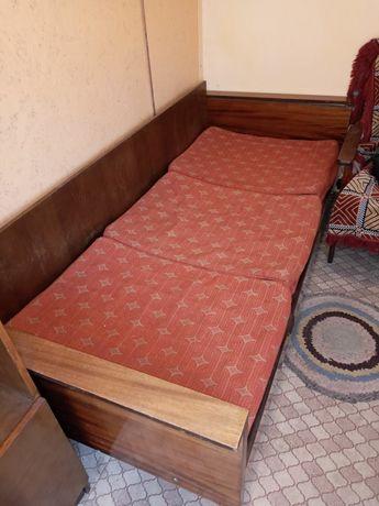 Тахта, диван с выдвижной системой