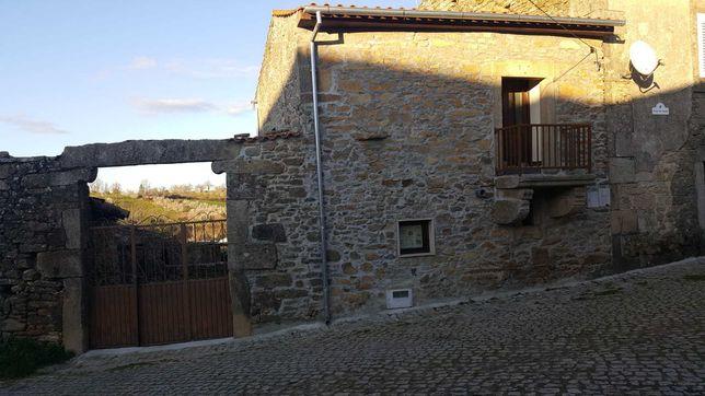 Casa Rural para vender ou/arrendar em Caçarelhos, Vimioso, Bragança