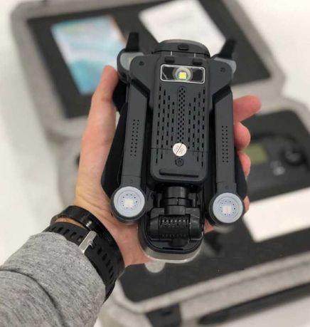 Дрон с камерой, дрон-квадрокоптер