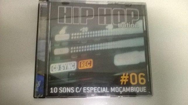 HipHop Nation #6