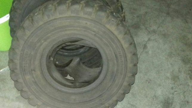Pneus pneumáticos