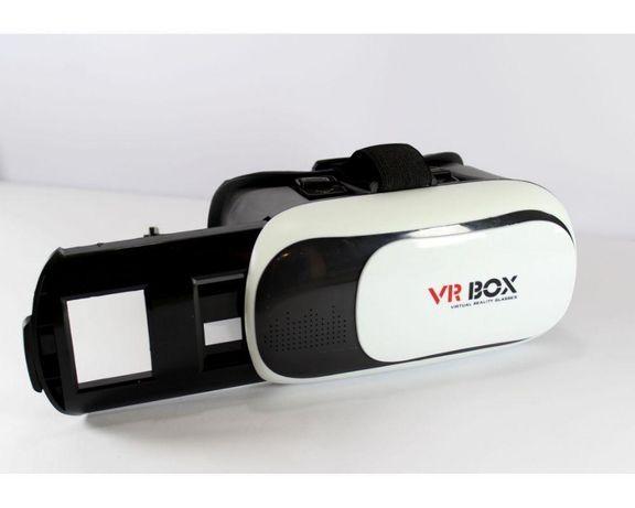 3D Очки виртуальной реальности VR Box 2.0 + пульт|Полное погружение!