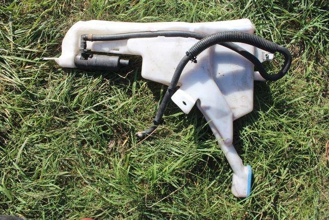 Zbiorniczek spryskiwaczy ksenonów Mini Cooper S R53 rok 2004
