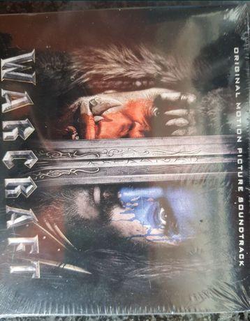 Warcraft banda sonora BSO novo