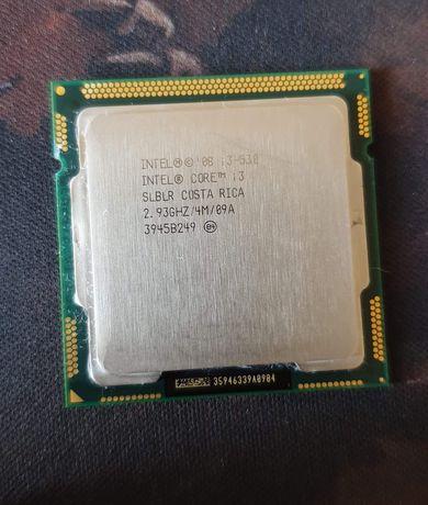 Procesor Intel i3 530