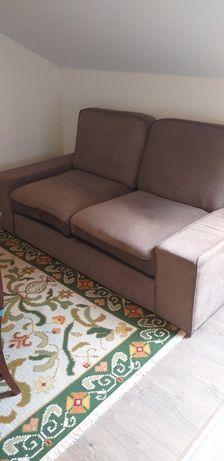 Sofá do Ikea 3 lugares