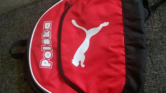 Plecak Puma Polska Team Backpack