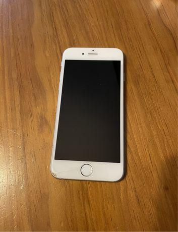 Apple iPhone 6S - 16GB - Prateado
