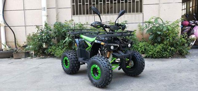 Квадроцикл 125 см