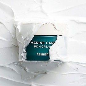 HEIMISH Marine Care Riche Cream 60ml