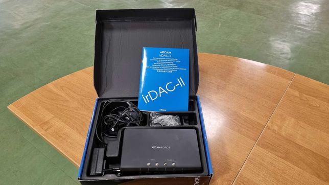 Przetwornik cyfrowo analogowy irDAC-II