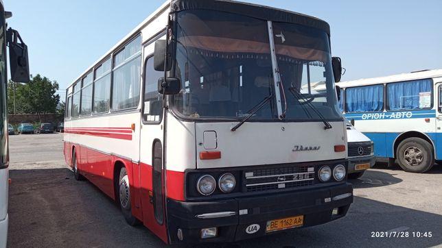 Автобус Икарус 250/256