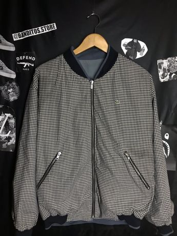 Lacoste jacket (не Burberry, Barbur, Stone Island,CP company,ysl,lv)